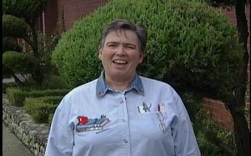 Peggy Bangham