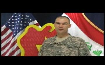 Sgt. 1st Class Darrin Potter