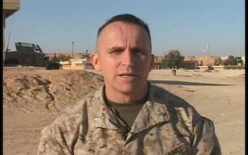 Lt. Col. Patrick Dunne
