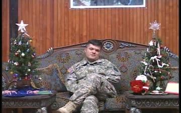 Maj. Kelvin Mote