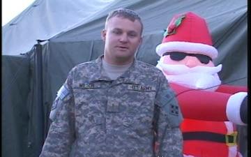 2nd Lt. Daniel Wilson