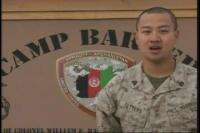 Sgt. Daniel Fetters