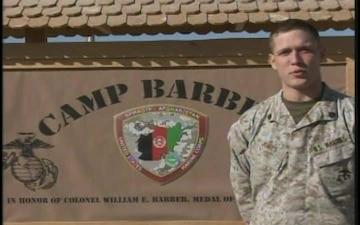Sgt. Travis Jones
