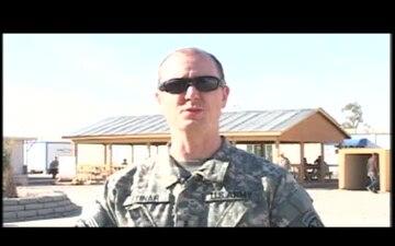 Chief Warrant Officer Chad Stinar