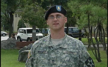Staff Sgt. Craig Warner