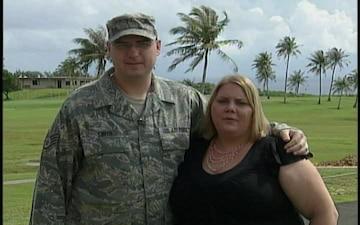 Staff Sgt. Justin Smith