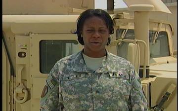 Sgt. Janeen Butler