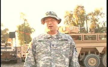 Sgt. 1st Class James Hollen