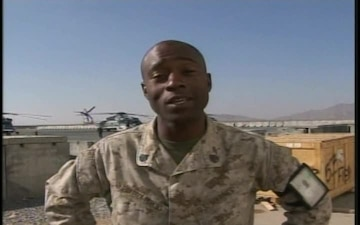Staff Sgt. David Carter-Perkins