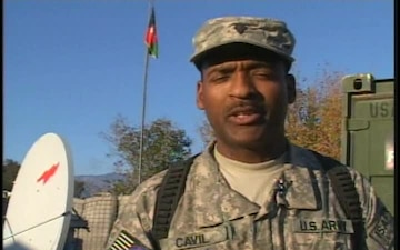 Spc. Phillip Cavil