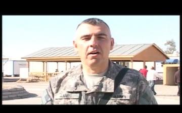 Sgt. Geoff Ames