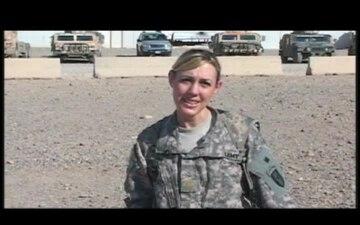 Maj. Shannon Duble