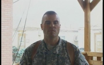 Lt. Col. Chris Leljedal