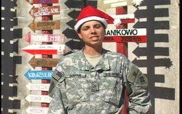 Sgt. Lacy Dunham