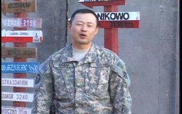 Maj. Alex Pham