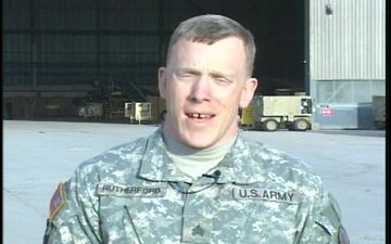 Sgt. Jason Rutherford