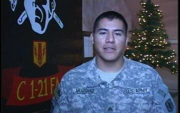 Sgt. Felipe Muzquiz