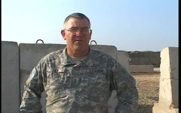 Chief Warrant Officer Gordon Jay