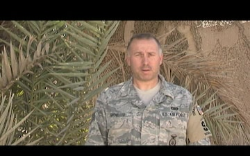 Staff Sgt. Ron Brovetto