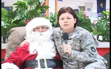 Sgt. Sherry Johnson