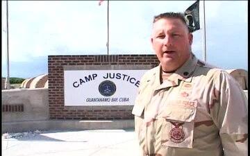 Lt. Col. Greg Walker