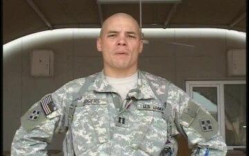 Capt. Michael Odgers