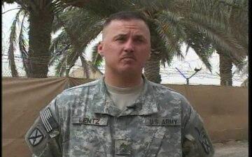 Sgt. 1st Class Jason Lentz