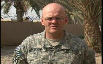 Sgt. Mathew Goddard