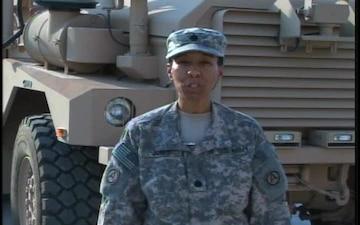 Lt. Col. Paula Jones