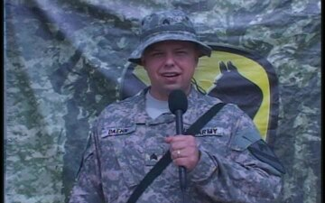 Sgt. Andrew Daehn
