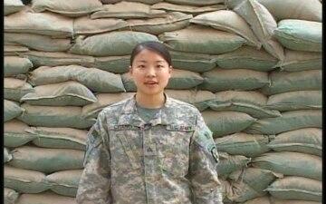 Sgt. Chang Cheng