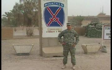 Sgt. Clint McCormick