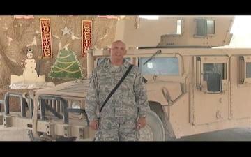 Staff Sgt. Scott Rodney