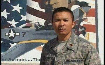 Maj. Tuan Nguyen