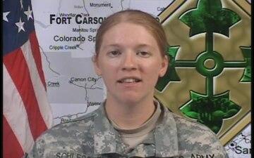 Sgt. Rebecca Schlesser