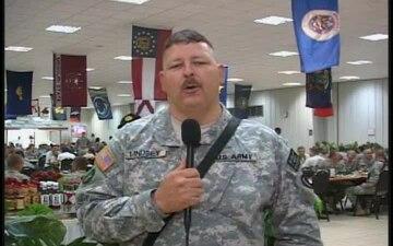 Staff Sgt. Michael Lindsey