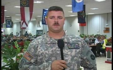 Sgt. Shawn Parades