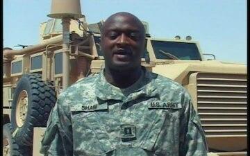 Capt. Derek Shaw