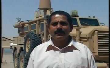 Arun Shetty