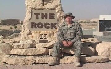Master Sgt. Jim Beltz