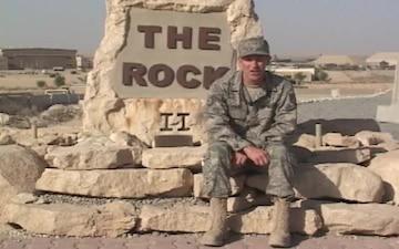 Tech. Sgt. Walter Zygmunt