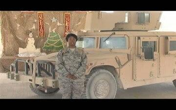 Staff Sgt. Levette Jimerson