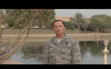Maj. Gen. David Clary