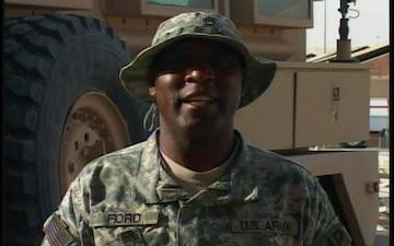 Staff Sgt. Robert Morris