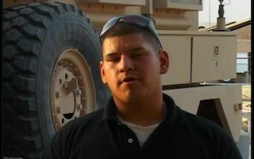 Staff Sgt. Jason Mabon