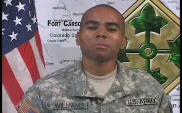 Master Gunnery Sgt. Ronald Chesney