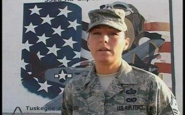 Lt. Kristen Bentson
