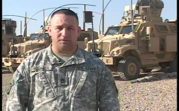 Sgt. 1st Class Michael Youngs