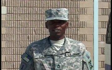 Sgt. 1st Class Joseph Ellis