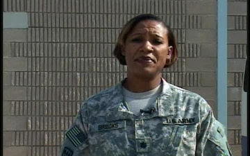 Lt. Col. Martha Brooks